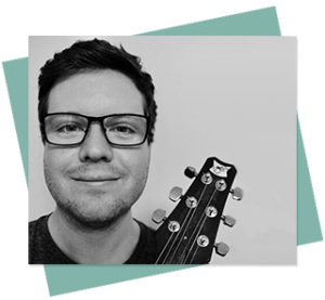 guitar teacher in east york toronto