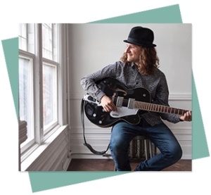 guitar teacher in east york toronto