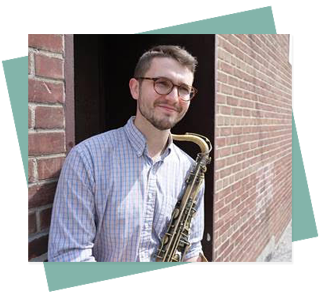 John Nicholson | saxophone • flute • clarinet • piano • voice • theory • composition