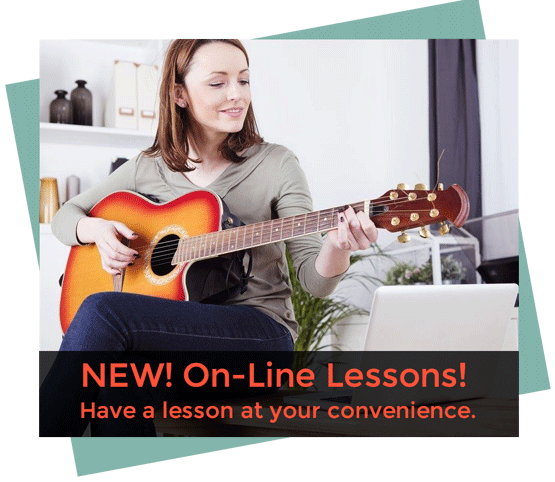 online music lessons for all ages now available
